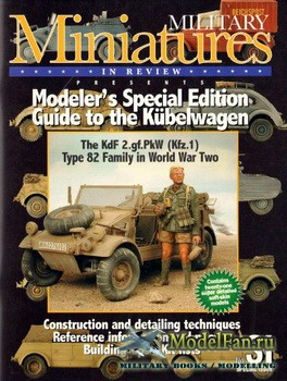 Military Miniatures in Review №SI (Special Issue) - Modeler's Guide to the ...