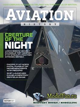 Aviation History (July 2016)