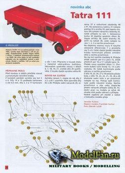 Tatra 111 (ABC 23-2005)