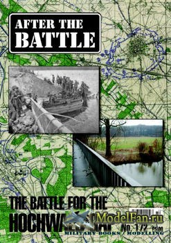After the Battle №172 - The Battle for the Hochwald Gap