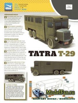 ABC 10/2016 - Tatra T29