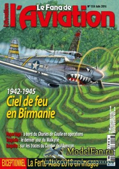 Le Fana de L'Aviation №6 2016 (559)