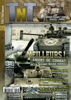 Trucks & Tanks Magazine №52 2015