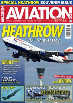 Aviation News №6 2016