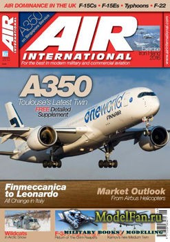 Air International №6 2015