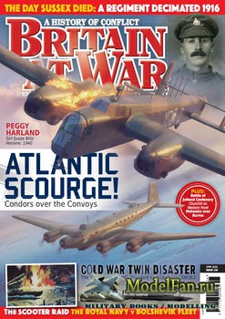 Britain at War Magazine №110 (June 2016)