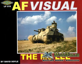AF Visual 019 - The M3 Lee