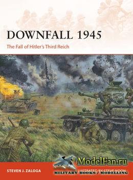 Osprey - Campaign 293 - Downfall 1945