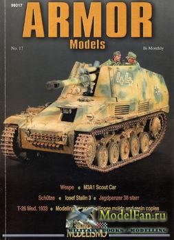 Armor Models (EuroModelismo) №17