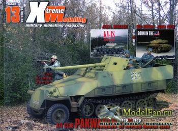 Xtreme Modelling №13 2005