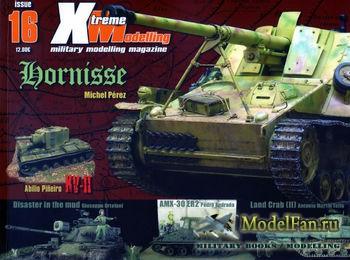 Xtreme Modelling №16 2006