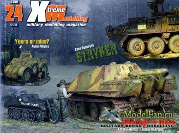 Xtreme Modelling №24 2006