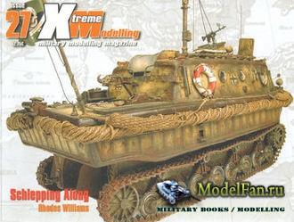 Xtreme Modelling №27 2008