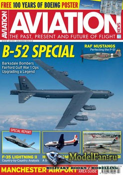 Aviation News (July 2016)