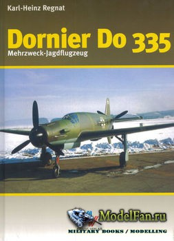 Dornier Do 335 (Karl-Heinz Regnat)