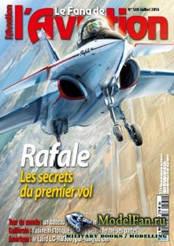 Le Fana de L'Aviation №7 2016 (560)