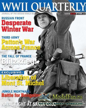 WWII Quarterly (Summer 2016)