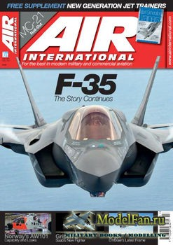 Air International №7 2015