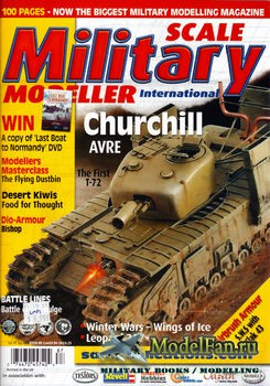 Scale Military Modeller International (October 2011) Vol.41 Iss.487