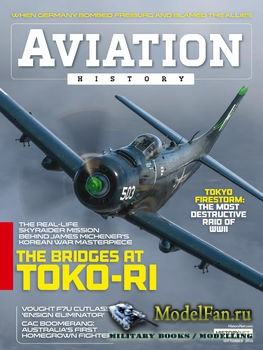 Aviation History (September 2016)