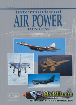 International Air Power Review Vol.2