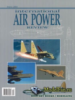 International Air Power Review Vol.8