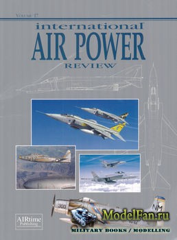 International Air Power Review Vol.17