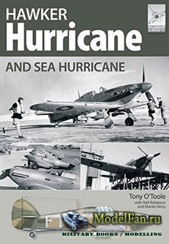 Hawker Hurricane and Sea Hurricane (Martin Derry, Neil Robinson)