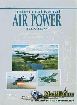International Air Power Review Vol.13
