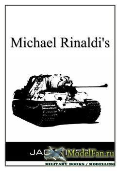 Jagdtiger (Michael Rinaldi's)