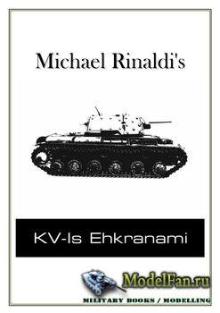 KV-Is Ehkranami (Michael Rinaldi's)