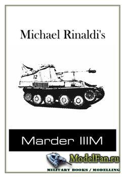 Marder IIIM (Michael Rinaldi's)