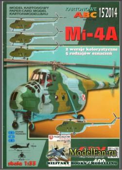 GPM 400 - Mi-4A