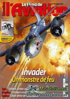 Le Fana de L'Aviation №8 2016 (561)