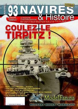Navires & Histoire №93 2015