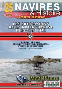 Navires & Histoire Hors-Serie №25 2015
