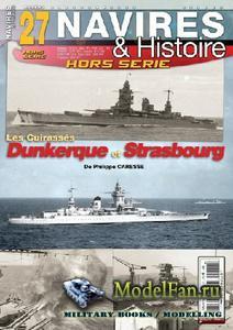 Navires & Histoire Hors-Serie №27 2016
