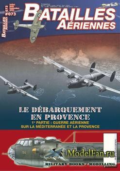 Batailles Aeriennes №73 2015