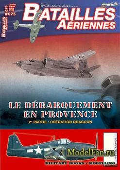 Batailles Aeriennes №75 2016
