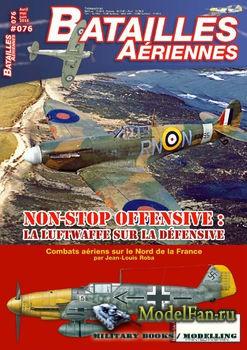 Batailles Aeriennes №76 2016