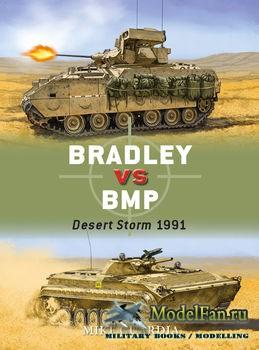 Osprey - Duel 75 - Bradley vs BMP