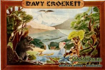 YPS - Davy Crockett's Wild West-Panorama