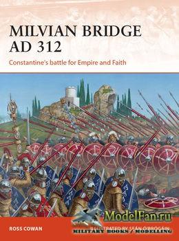 Osprey - Campaign 296 - Milvian Bridge AD 312