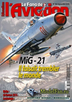 Le Fana de L'Aviation №9 2016 (562)