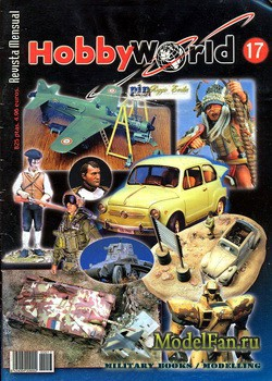 Hobbyworld №17 2001