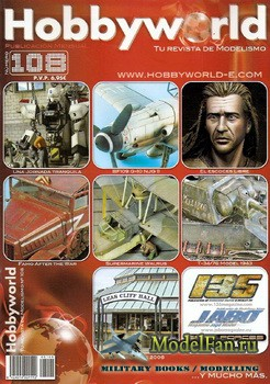 Hobbyworld №108 2009
