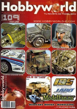 Hobbyworld №109 2009