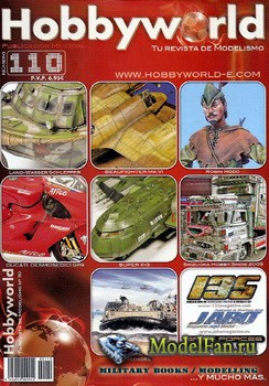 Hobbyworld №110 2009