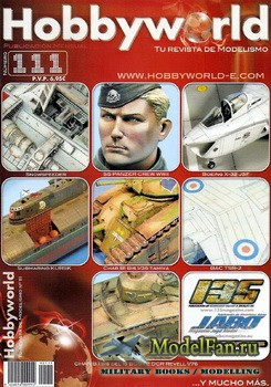 Hobbyworld №111 2009