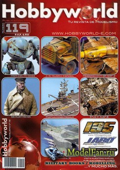 Hobbyworld №119 2010